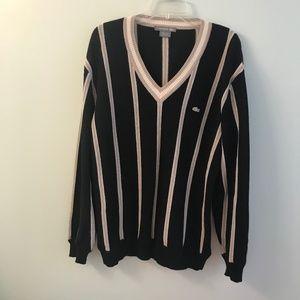 Lacoste Alpaca sweater